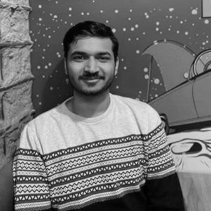 Piyush Kumar JOSHI